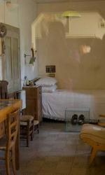 Questa è la stanza dove visse gli ultimi anni della sua vita e dove morì Padre Pio
