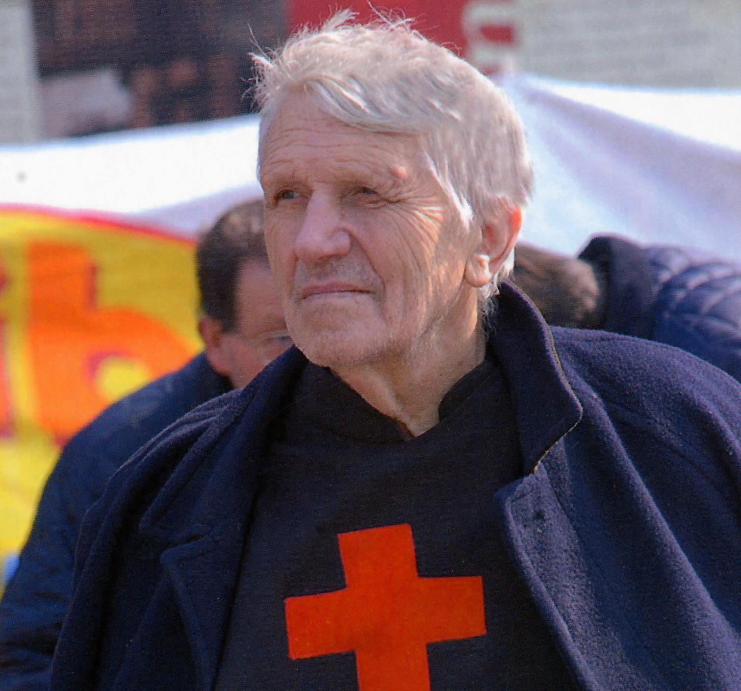 """Al Baño Piazza Grande:Fratel Ettore """"Padre dei poveri"""" – Il Faustino"""