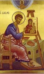 2 San Luca pittore