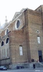 4 Basilica di santa Giustina a Padova dove si trova il corpo di San Luca
