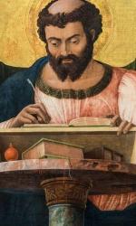 San Luca scrittore