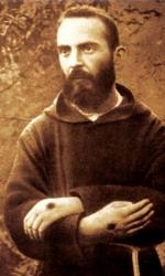 Il Santo Padre Pio