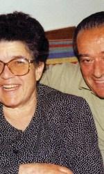 Natuzza-con-il-marito-Pasquale.-Si-sposarono-il-14-agosto-1943.