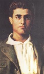 Ritratto di Pier Giorgio Frassati