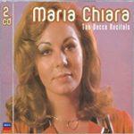 La musica di Maria Chiara su Amazon