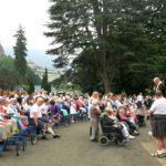 Diocesi di Glasgow a #Lourdes